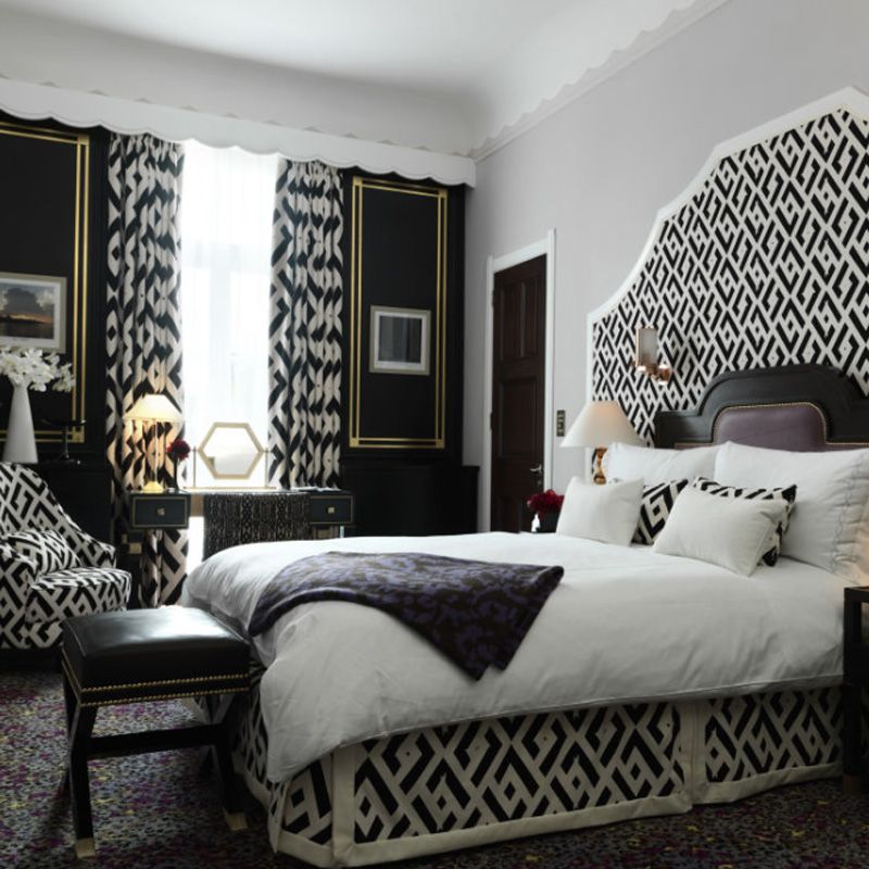 The 10 chicest hotel rooms styled by fashion designers across the globe to  visit in your. 10 Must Visit Fashion Designer Hotel Rooms Across The Globe