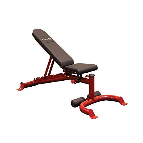 Adjustable Flat Incline Decline Bench You Can Find More Details By Visiting The Image Link Adjustable Weight Bench Incline Decline Bench Weight Benches