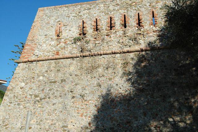 Sanremo (IM) ex Forte di Santa Tecla (XVIII sec.)