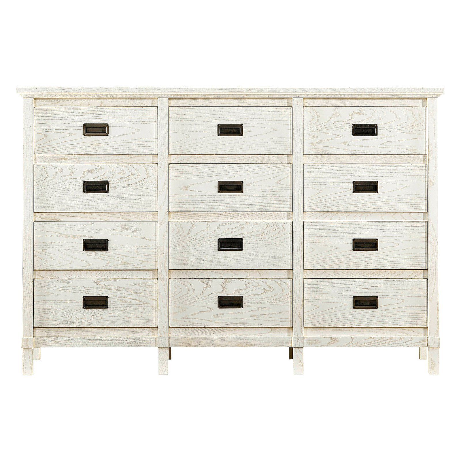 12 Drawer Chest Of Drawers Stanley Coastal Living Resort Haven S Harbor 12 Drawer Dresser