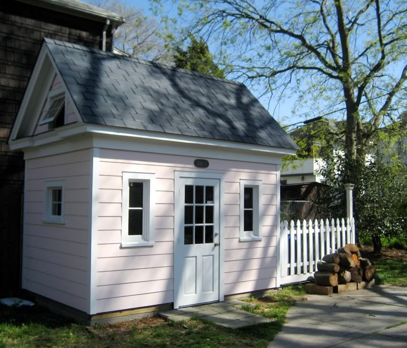 Tiny Houses | Sears Modern Homes Built In Colonial Style!