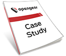 http://opengear.com/solutions/out-band-management - This leading provider of accredited distance education deployed an affordable out-of-band management network to improve performance, scalability and agility at their network edge. Download the whitepaper here: http://opengear.com/solutions/out-band-management