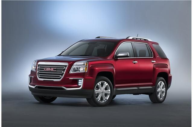 10 Most Reliable New Suvs Under 30 000 Most Reliable Suv Gmc