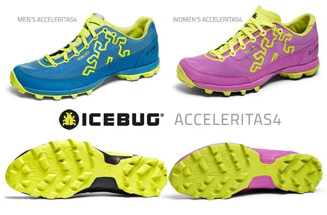 Choosing The Right OCR Shoes   Resources & Cool Gear
