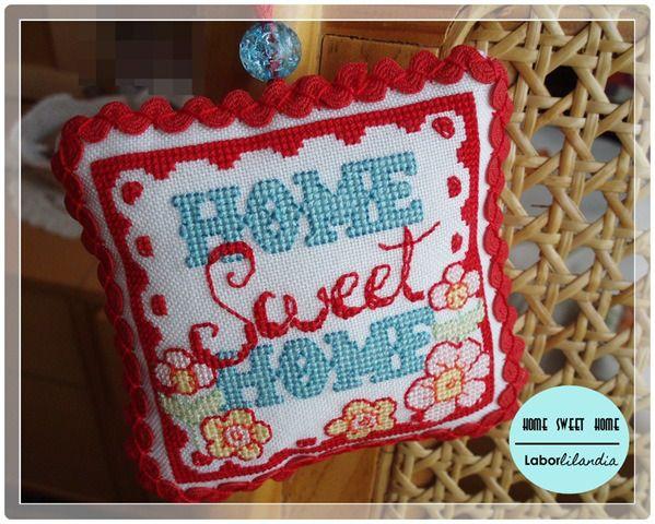 home sweet home 3