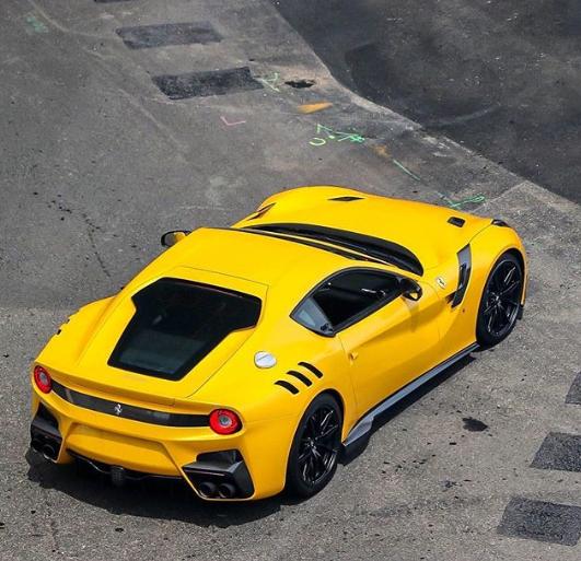 Ferrari F12 Tdf Lamborghiniaventador In 2020 Ferrari F12 Tdf Ferrari F12 Super Luxury Cars