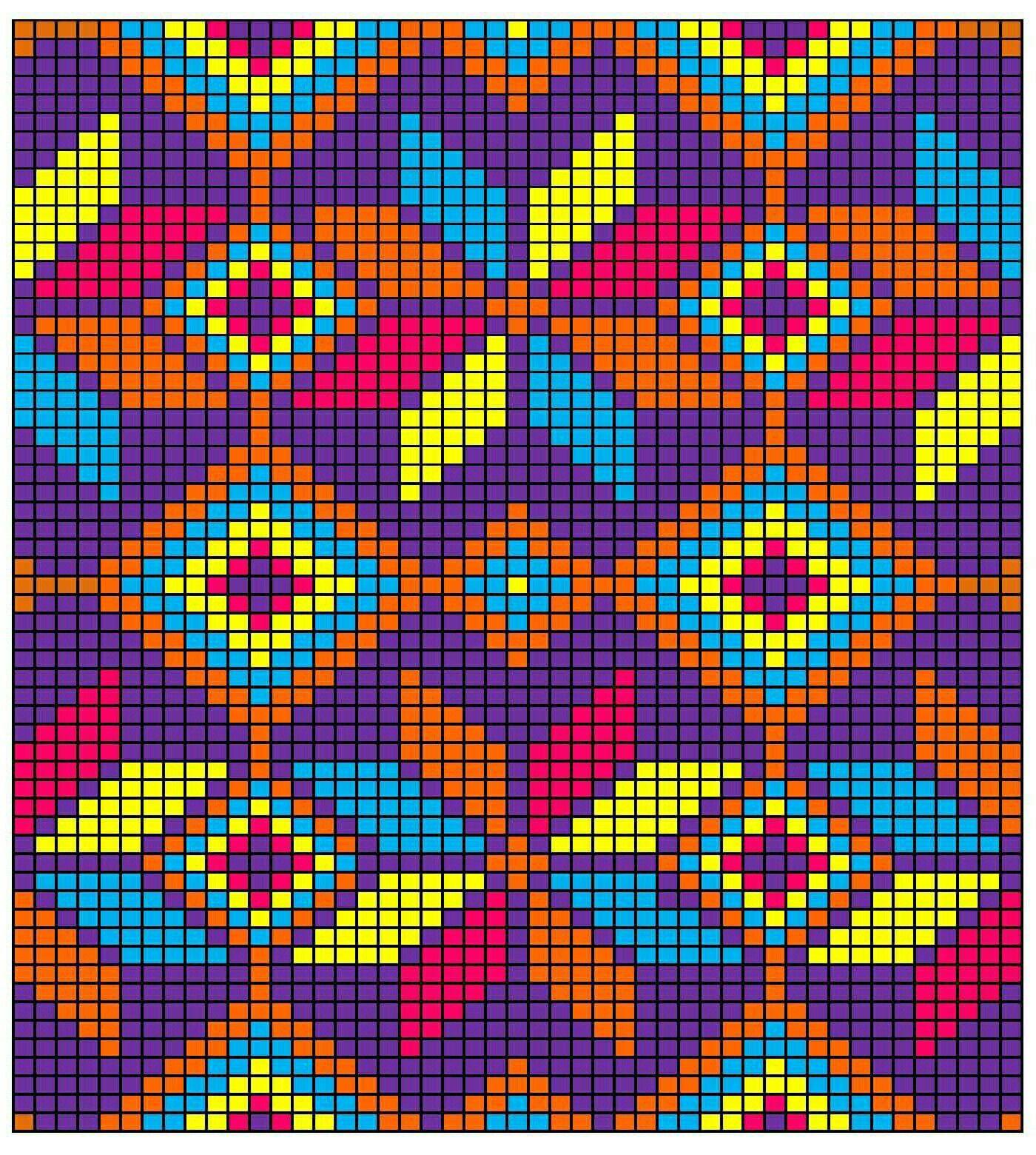 Pin von Janeth auf mochila wayyu | Pinterest | Strickmuster ...