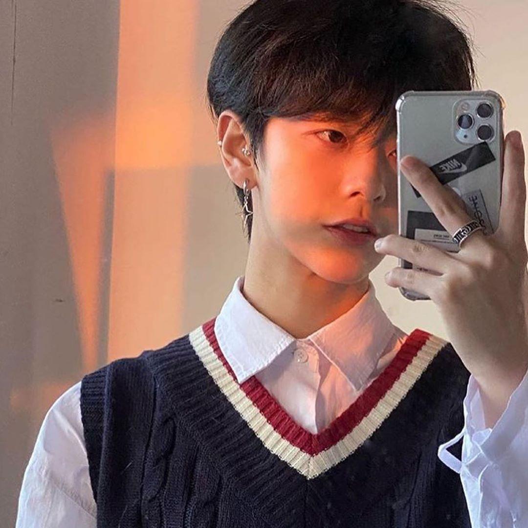 Pin on Korean boys hot