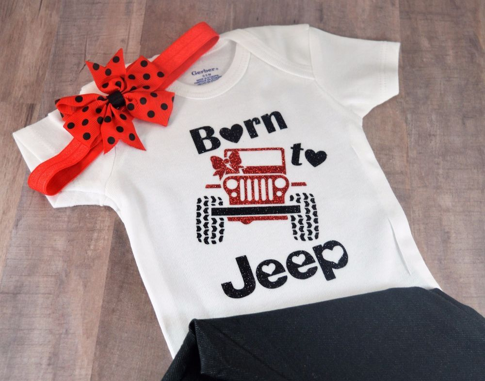 Born to Dance New Personalised Baby Vests Bodysuits for Boys Girls Present