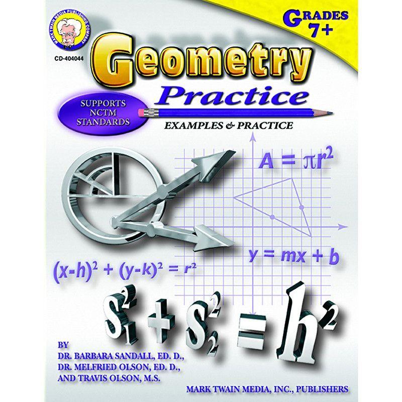 GEOMETRY PRACTICE Geometry practice, Problem solving