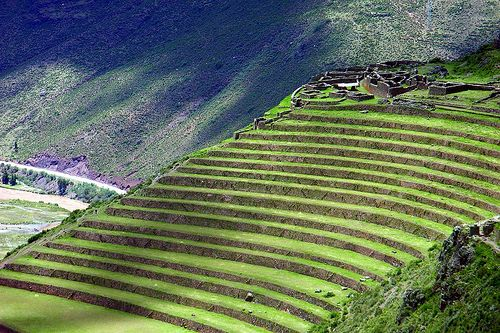 10 Most Impressive Ancient Inca Ruins | Sacred valley, Sacred valley peru,  Inca