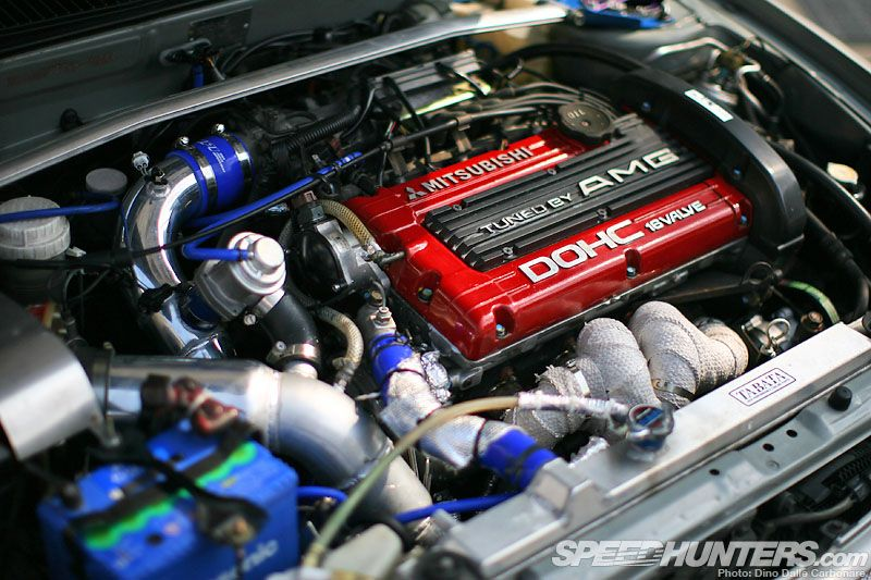 Modern Classic Garage G Force Evo Iii Speedhunters Mitsubishi Eclipse Gsx Mitsubishi Evolution Mitsubishi Eclipse