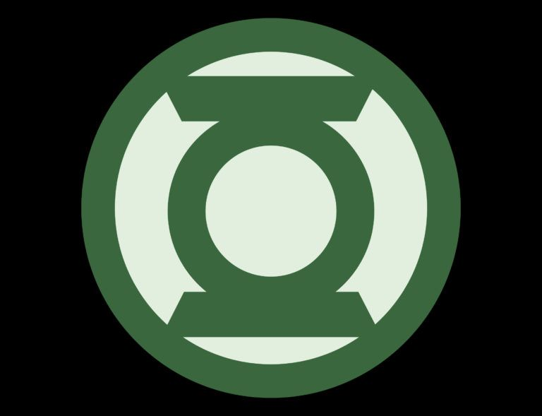 Green Lantern Symbol All Logos World Pinterest Green Lantern