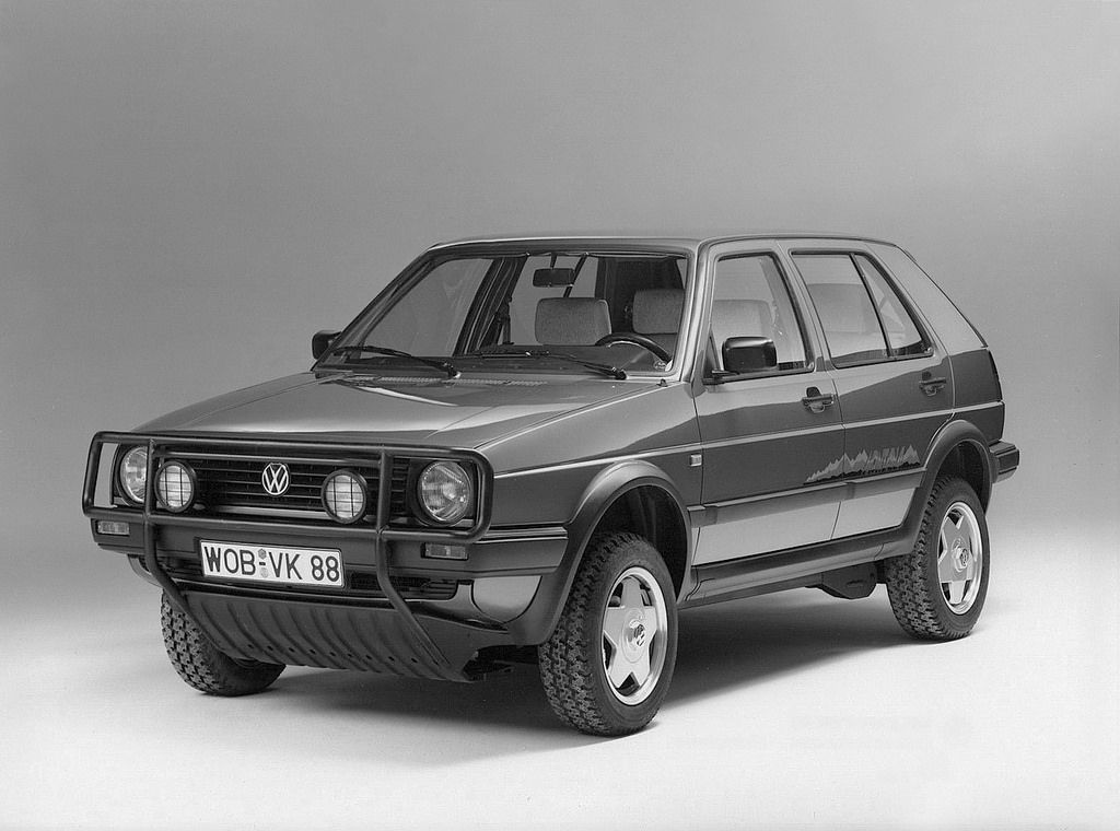 vw golf country syncro cars 2 roues pinterest. Black Bedroom Furniture Sets. Home Design Ideas