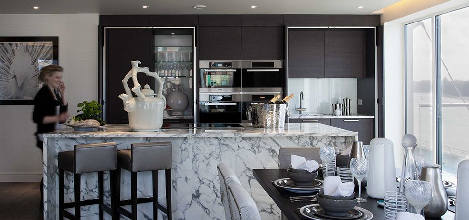 kitchen designers in london. Interior Designers For Fulham Reach  London Th2 Designs