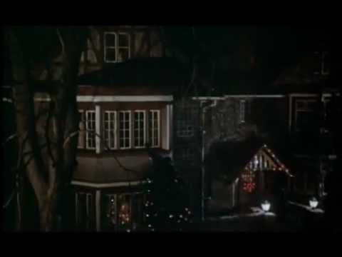 black christmas 1974 horror movie from canada theatrical trailer - Black Christmas Trailer