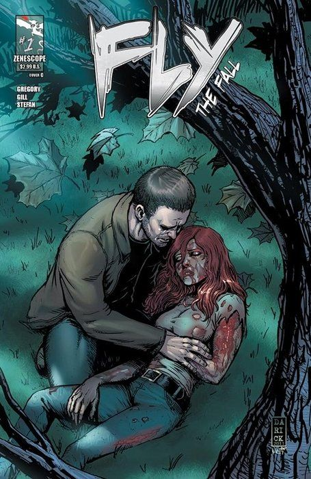Fly: The Fall Issue # 1c