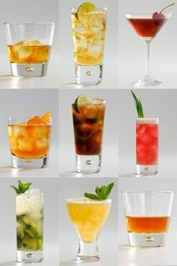 Rum is used more often then not in preparing cocktails and is also known as the most popular cocktail friendly liquor. Rum mixes well with any...