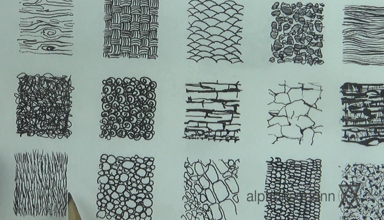 Textures In