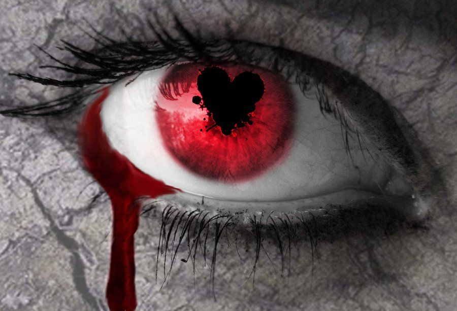 целый грустные картинки про разбитое сердце периода покоя