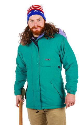 61ed358f Shinesty's Uncle Jimbo's Patagonia Wood-Choppin' Jacket   Get your ...