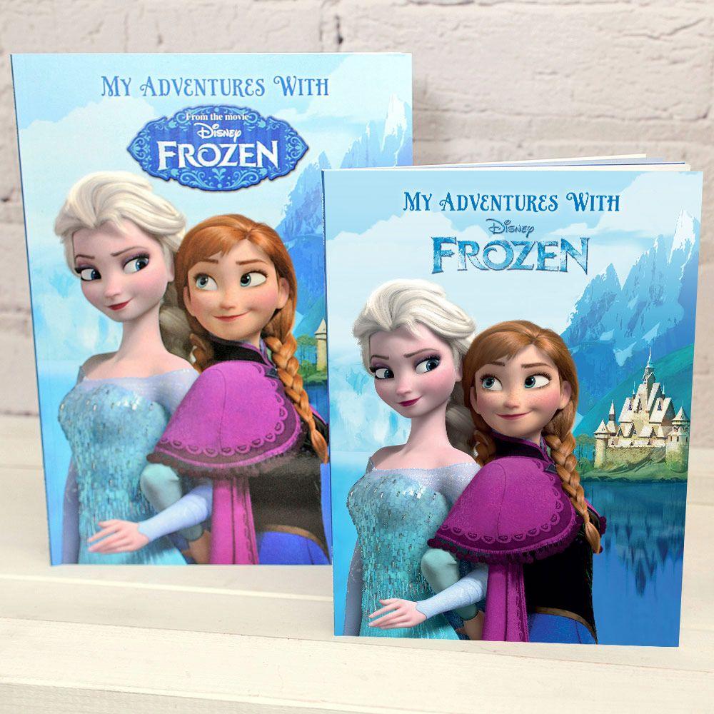 19++ Disney chapter books series info