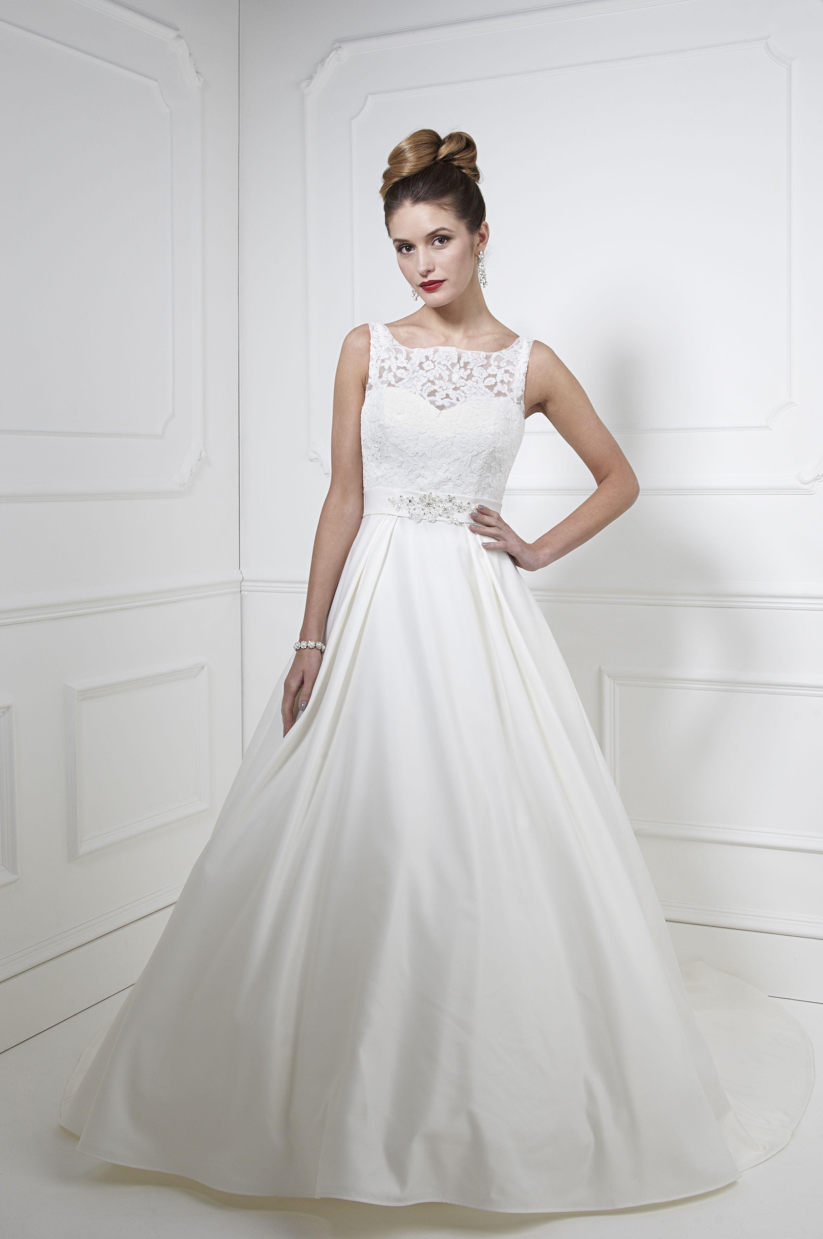 Kelsey Rose #weddingdress | Katie Robinson | Pinterest | Rose ...