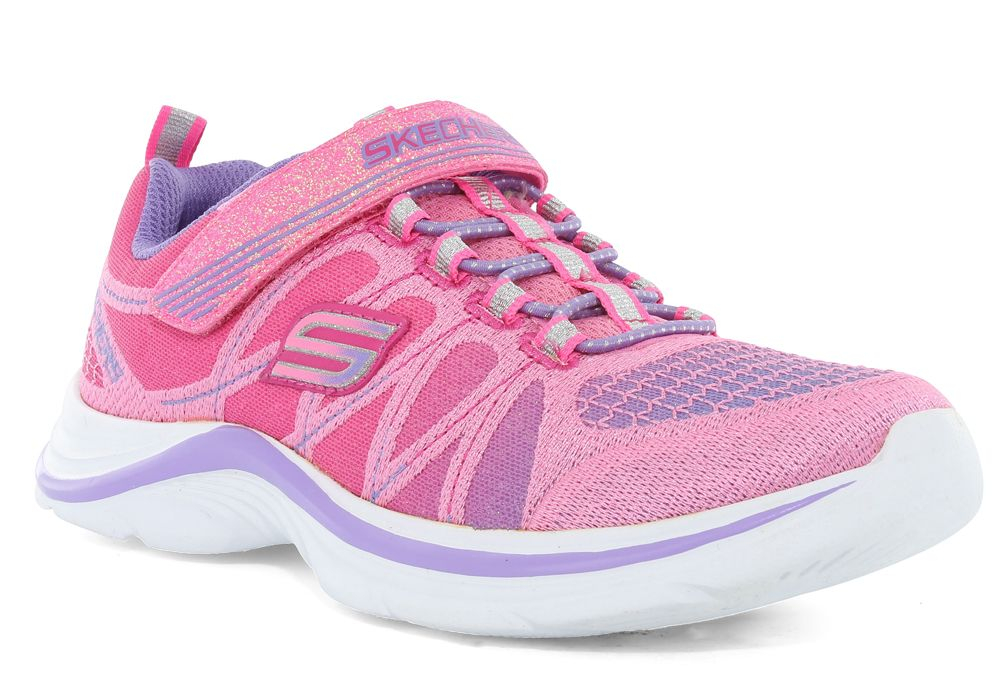 Girls Skechers Kids Swift Kicks Color