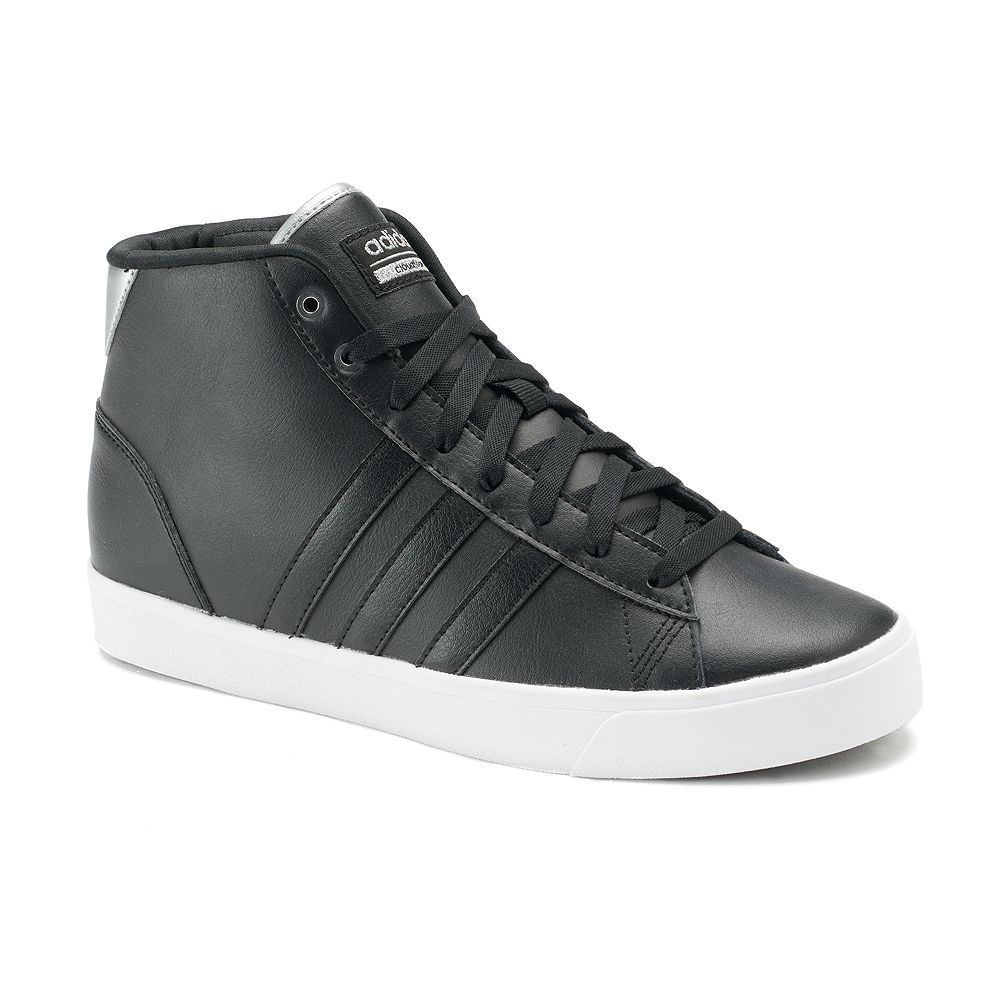 adidas NEO Cloudfoam Daily QT Mid Women's Shoes | Products