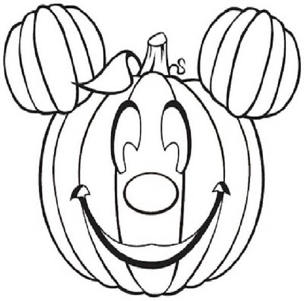 Mickey Mouse Halloween Coloring Pages Halloween Coloring Pages Printable Free Halloween Coloring Pages Pumpkin Coloring Pages