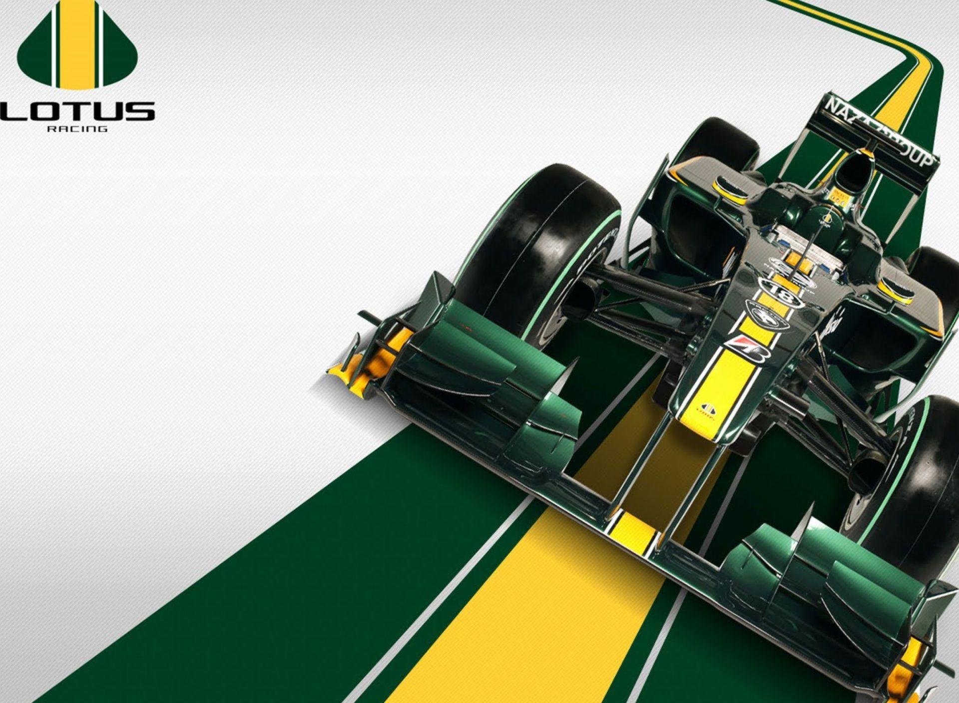 2014 Lotus Formula 1 IPhone Wallpaper 10227 Wallpaper