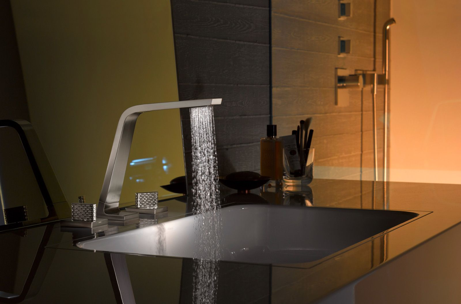 Badezimmer armaturen ~ Designarmatur cl.1 dornbracht bad dornbracht bath & spa