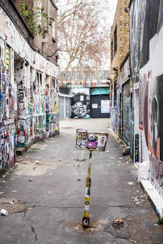 East End London: Tipps Für Die Gegend Rund Um Die Brick
