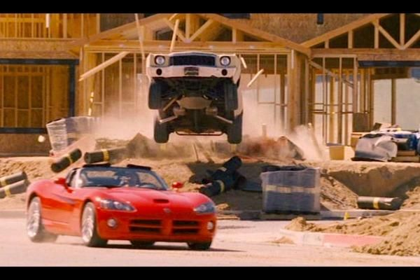 Top 50 Movie Cars Of All Time Velozes E Furiosos