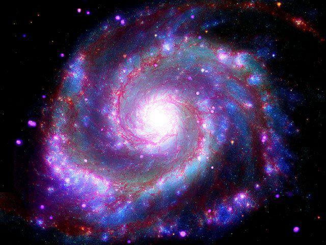Whirlpool Galaxy M571