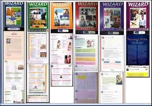 wizard homework w8