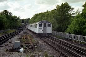 northern line - Google Search