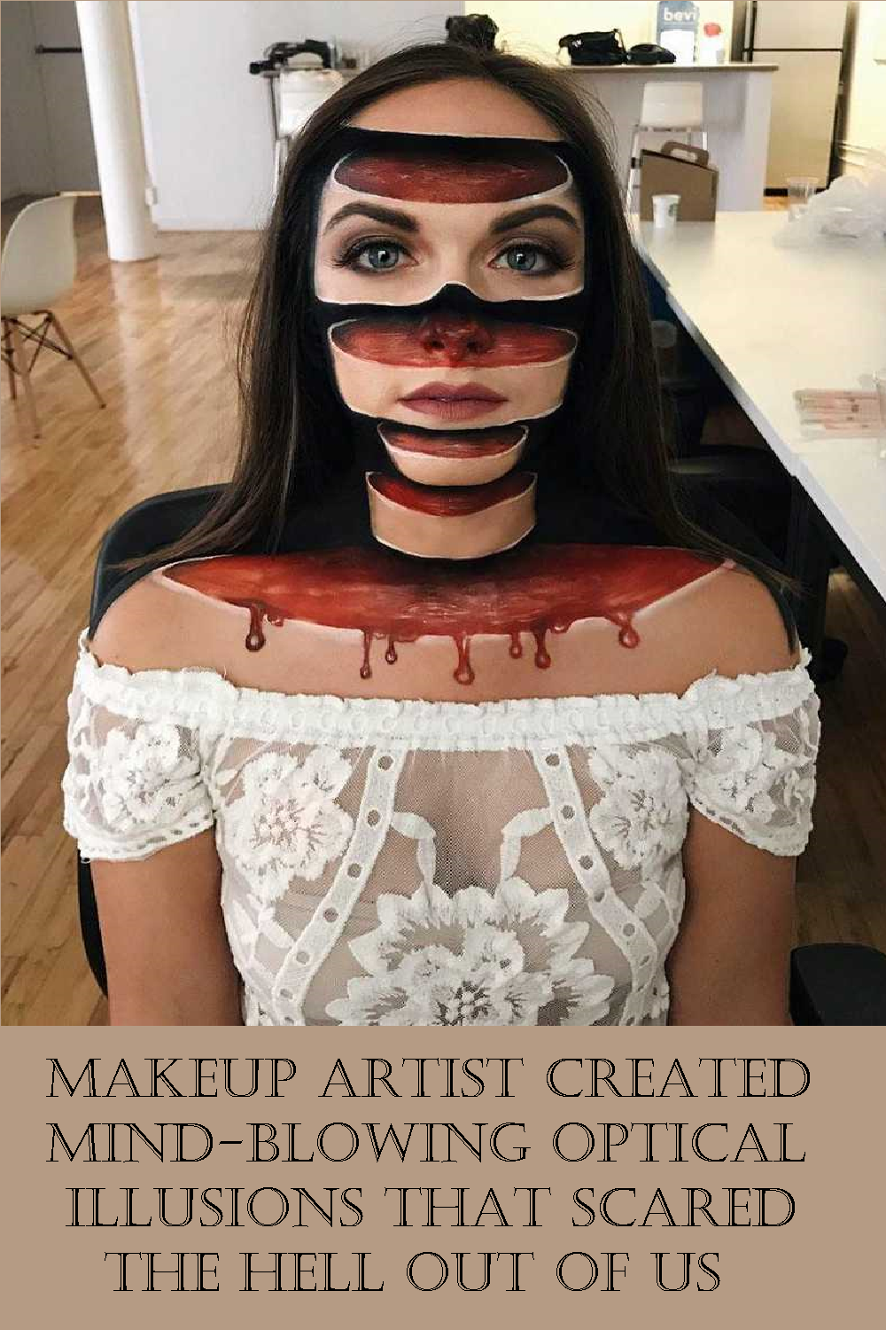 Makeup is an art that not everyone can master. It comes