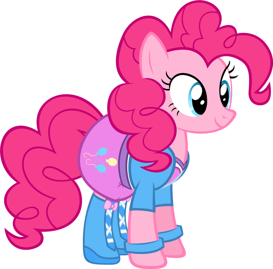 Pinkie Pie Equestria Girls Clothing By Zacatron94 On