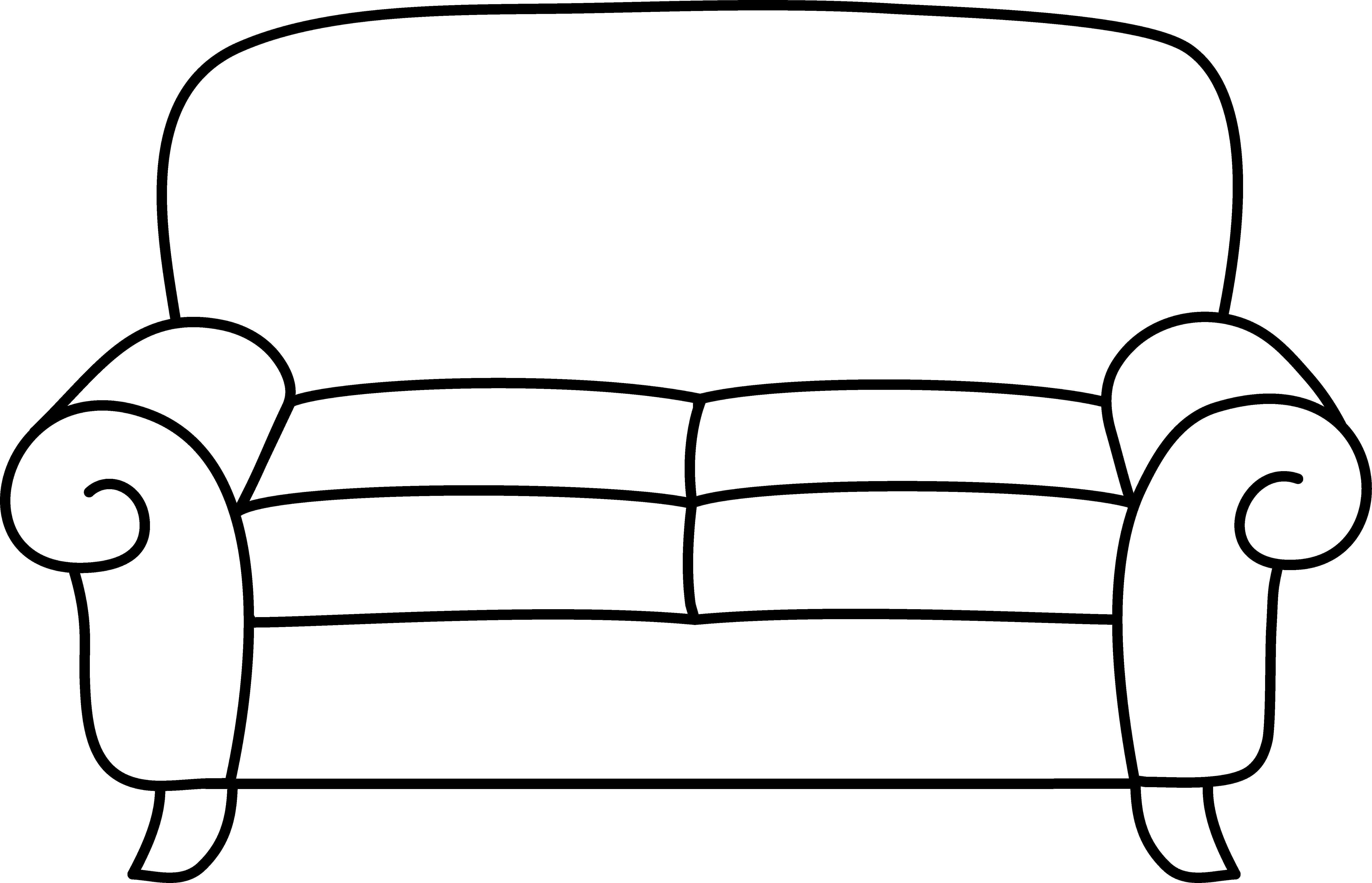 Http Sweetclipart Com Multisite Sweetclipart Files Sofa Line Art Png Como Reutilizar Ropa Vieja Reutilizar Ropa Vieja Como Reutilizar Ropa