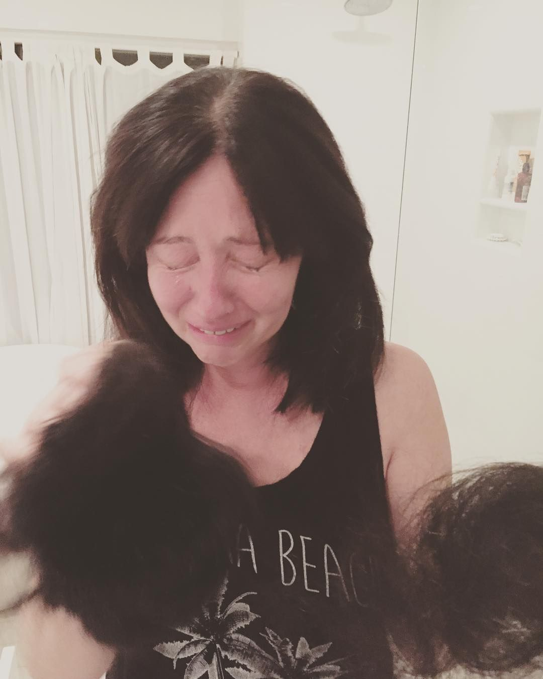 Instagram Shannen Doherty naked (17 foto and video), Topless, Hot, Selfie, butt 2017