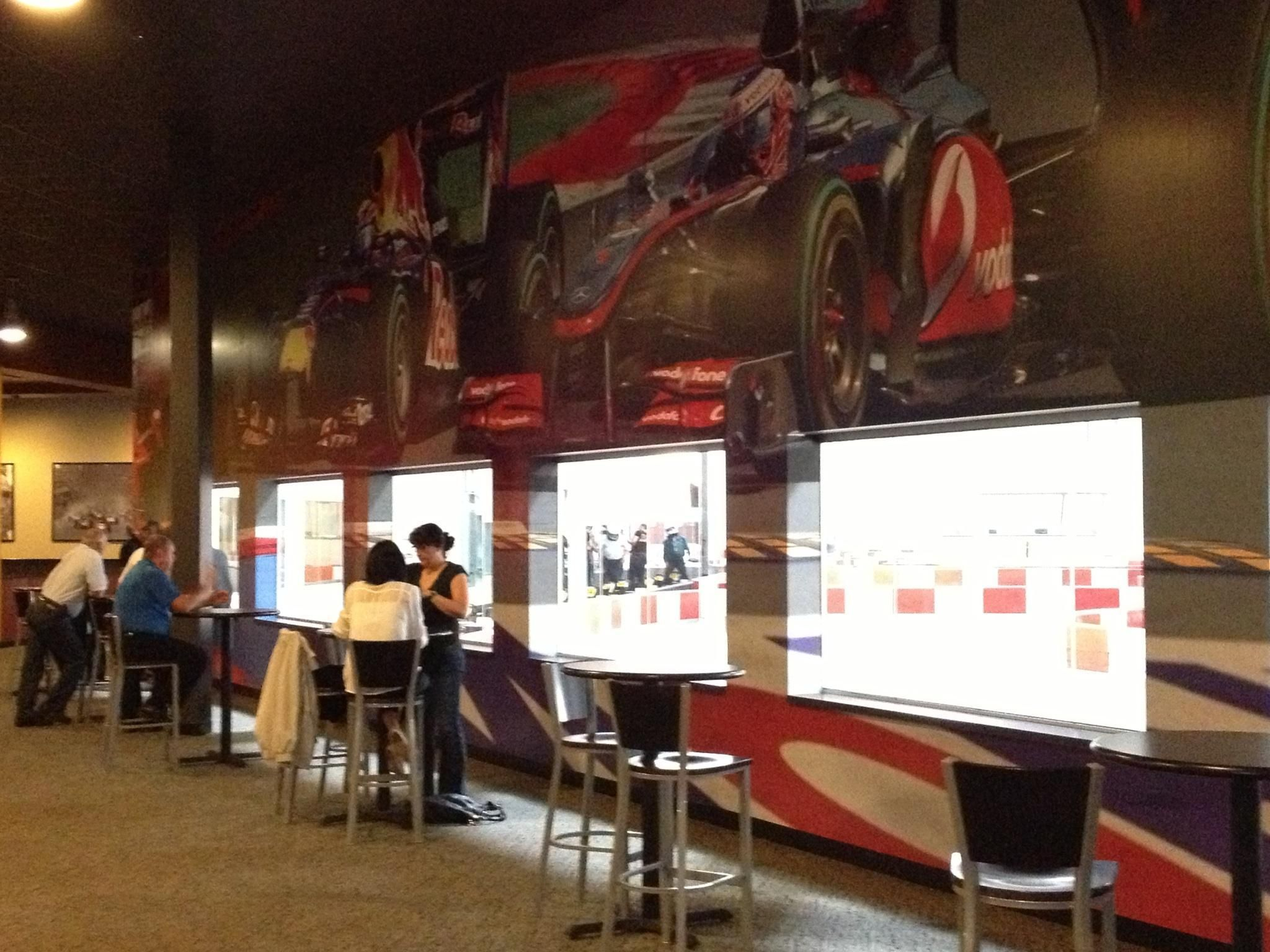 K1 Speed Addison! Opened June, 2013 at 2381 W Army Trail