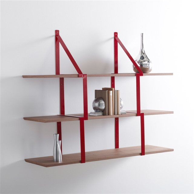 etagere murale redoute