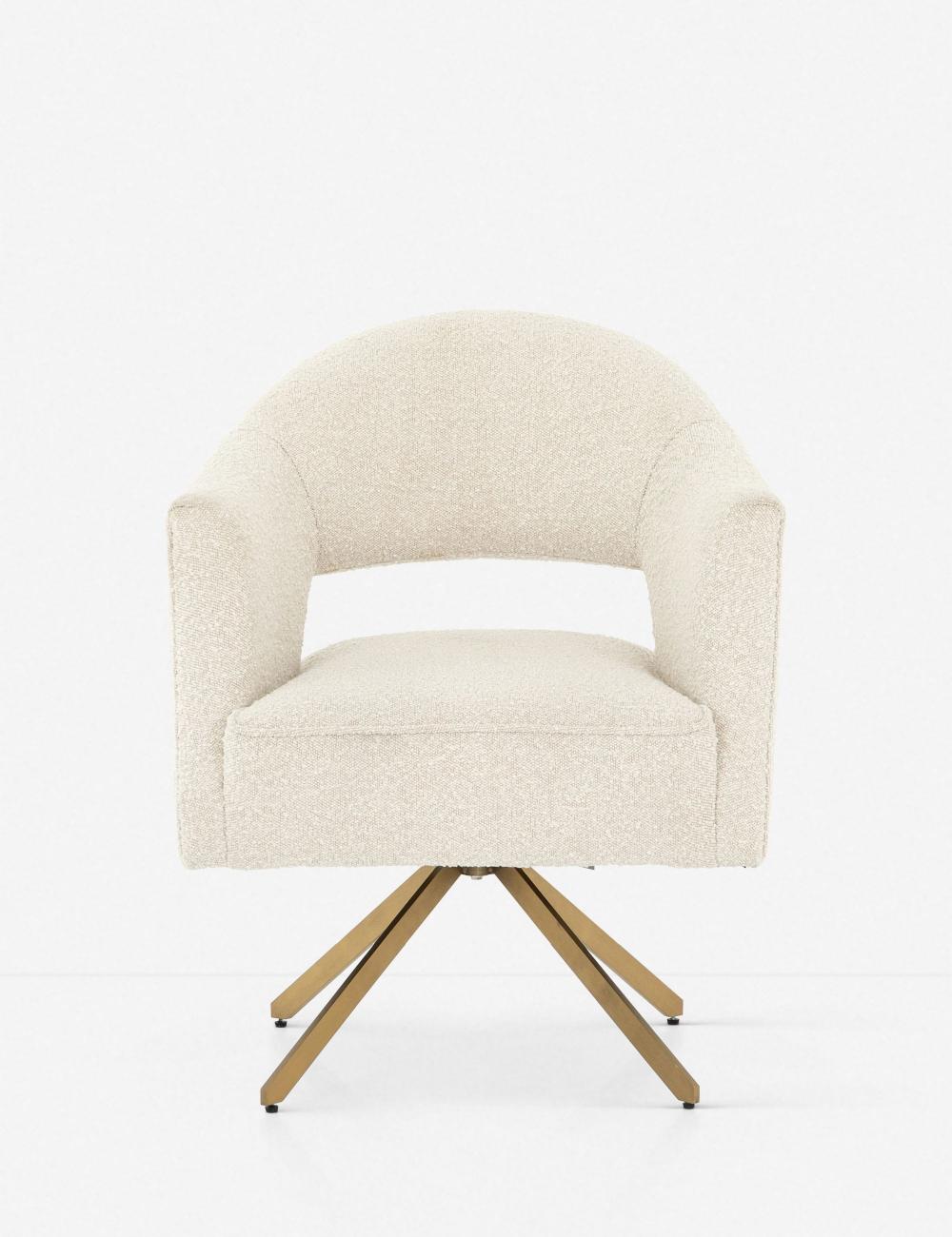 Amaris Office Chair  Desk chair, Stylish furniture, Unique