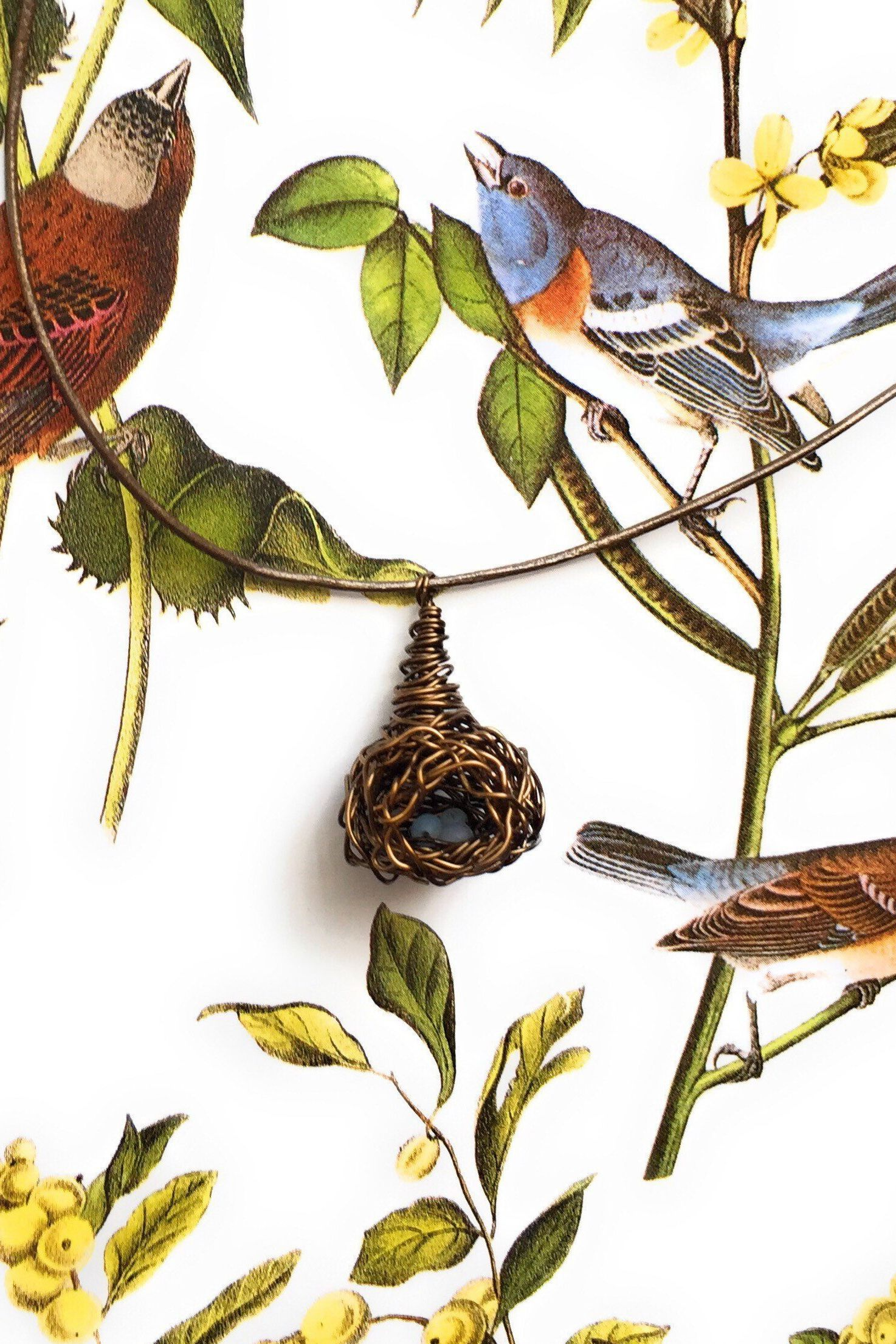 Inspired By The Weaver Birds Excited To Share The Latest Addition