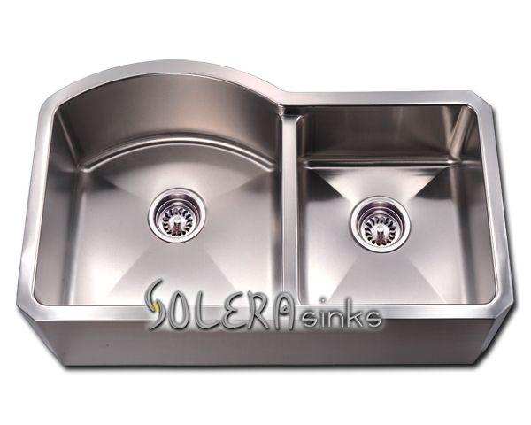 Solera Kitchen Sinks Stainless Steel Sinks Sink Apron Sink