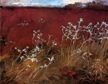 Thistles - John Singer Sargent