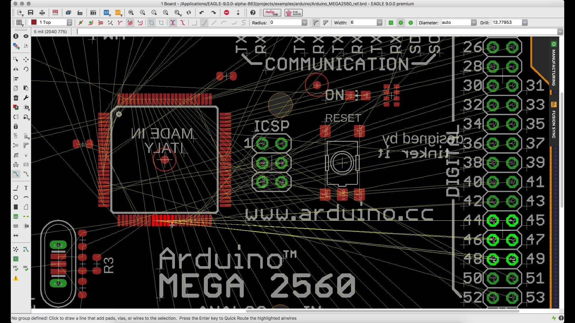 Eagle Pcb Design And Electrical Schematic Software Autodesk Pcb Design Software Design Pcb Design Software
