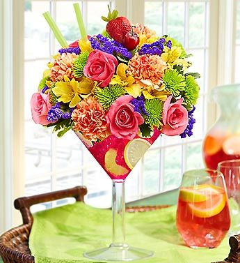 Sangria Bouquet From 1 800 Flowers Com 91856 Flower Gift Birthday Flowers Flower Delivery