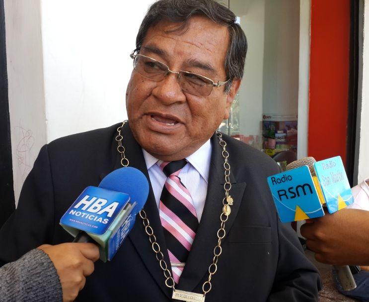 """AREQUIPA. Jorge Sumari: """"Si queremos organizar la ciudad es urgente implementar el Instituto de Planeamiento"""" http://hbanoticias.com/14182"""